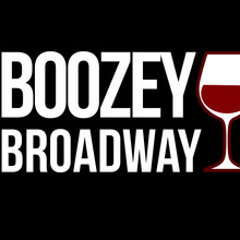 Boozey Broadway - New YouTube Series!