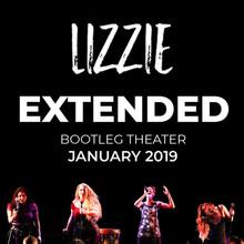 LIZZIE Returns With Third Extension