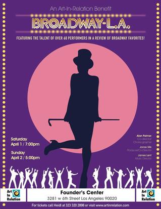 Broadway LA Soloist