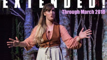 EXTENDED - Into the Woods!