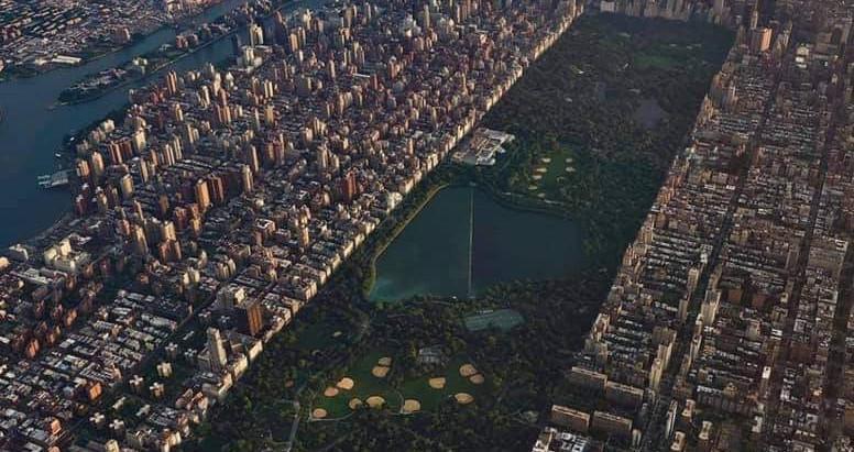 New York City set for major come back.