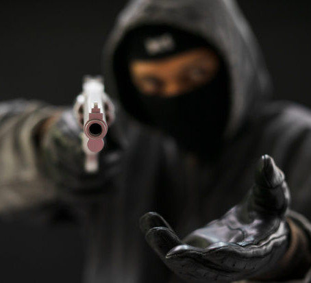 Is a crime surge happening in the USA?