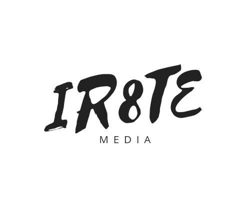 What The F*** Is IR8TE?