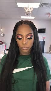 Makeup - Full Face