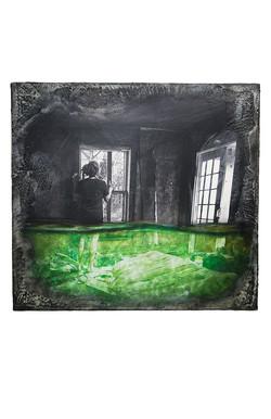 Room Underwater©2015