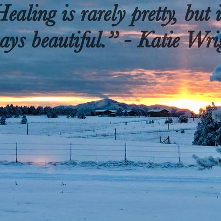 Healing and Semantics