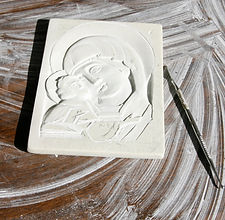 Hexaemeron Icon Carving Workshop: Bloomfield, CT @ St. Thomas Seminary  | Bloomfield | Connecticut | United States