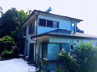 別荘の貸切 伊豆高原 海一望 ネオ・リゾートホーム遊方YUKATA  外観