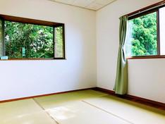 別荘の貸切 伊豆高原 海一望 ネオ・リゾートホーム遊方YUKATA  部屋