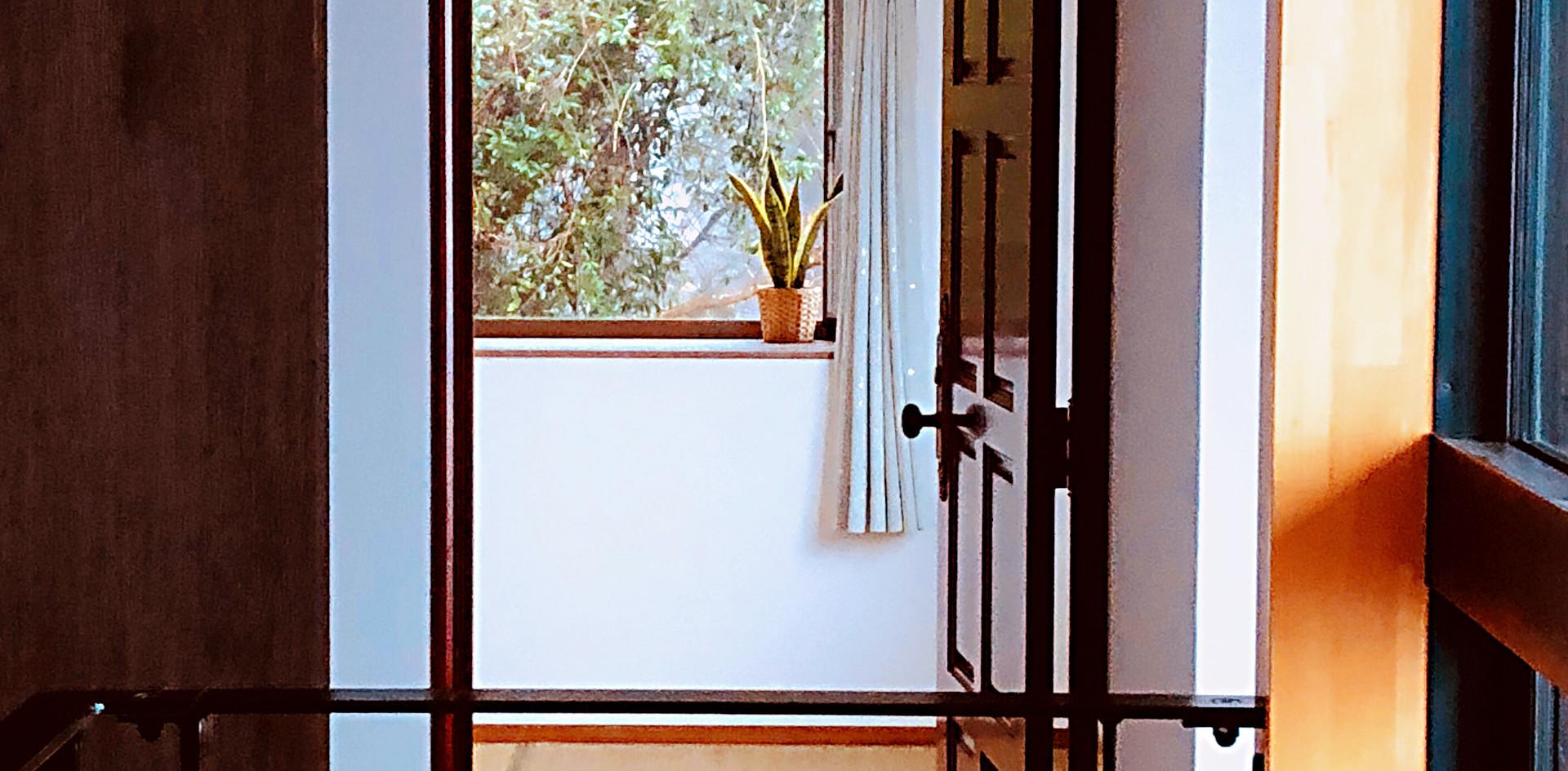 ベットルーム@ネオ・リゾートホーム遊方YUKATA