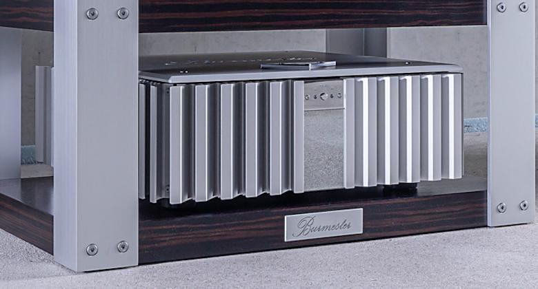 Burmester 956 MK2 Power Amplifier / im Kundenauftrag zu verkaufen