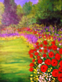 paulcrimi flowergarden