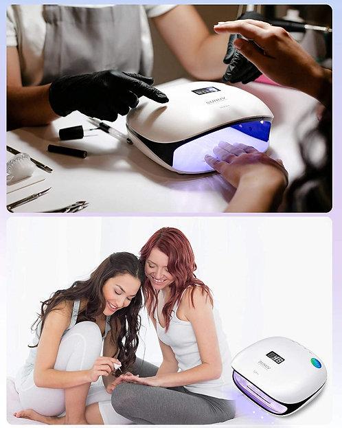 SUNUV Lampada Professionale per manicure unghie