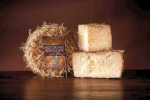 Pecorino Roncione Tuscany Excellence - size 2,5 kg