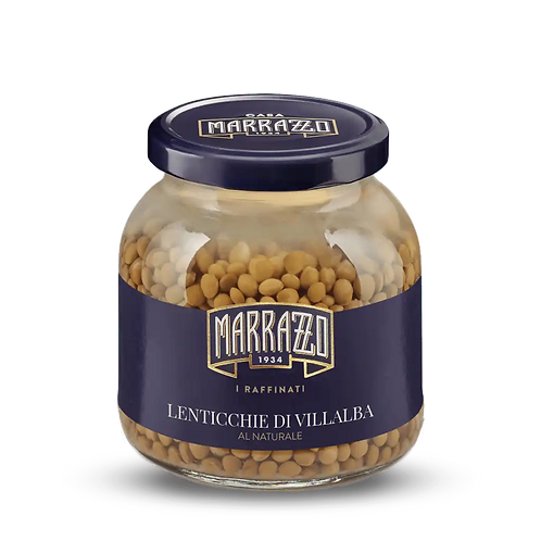 Villalba lentils