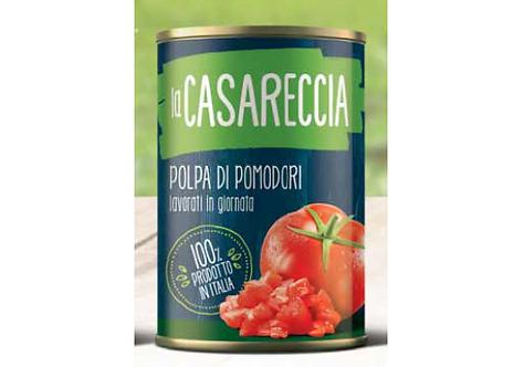 Chopped tomatoes - polpa di pomodori