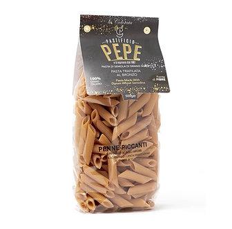 Spicy Penne rigate - Pastificio Pepe Gragnano