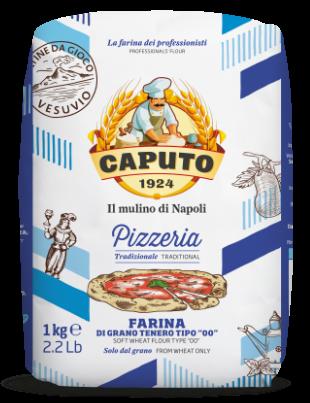 """Caputo Pizzeria """"00"""""""
