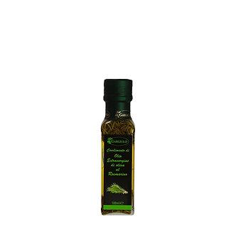 Evo oil flavoured with rocket – bottle format