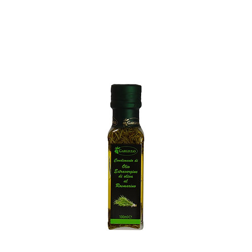 Evo oil flavoured with rosemary – bottle format