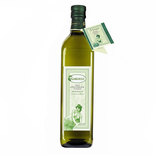 Organic extra virgin olive oil – bottle format