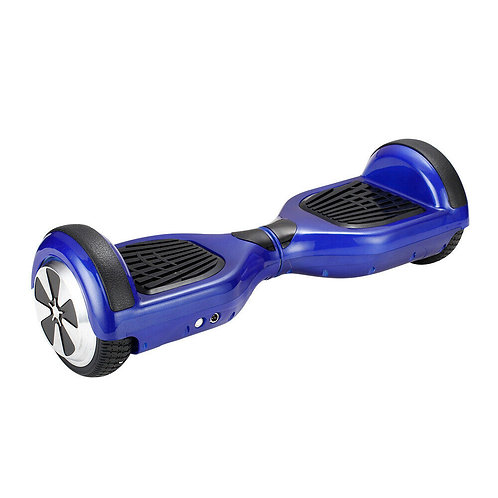"""Hoverboard 6.5"""" Bluetooth MP3"""