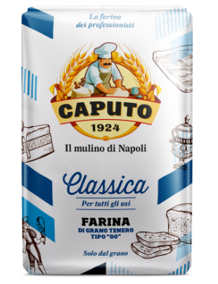 """Caputo Classica """"00"""""""