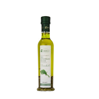 Evo oil flavoured with fennel – bottle format