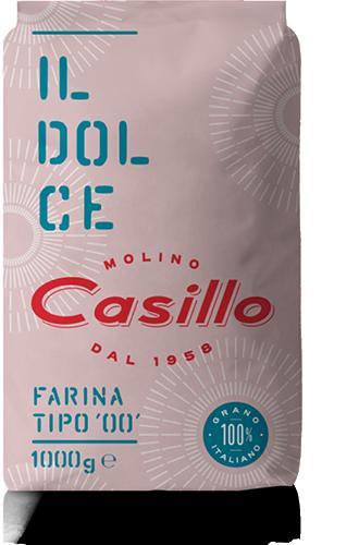 """Casillo Dolce """"00"""""""