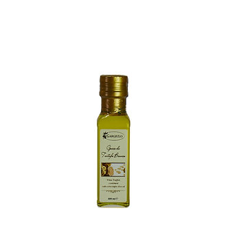 Evo oil flavoured with white truffle – bottle format