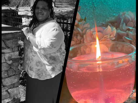 Candles With A Cause: Learn More about Ricky's Hope