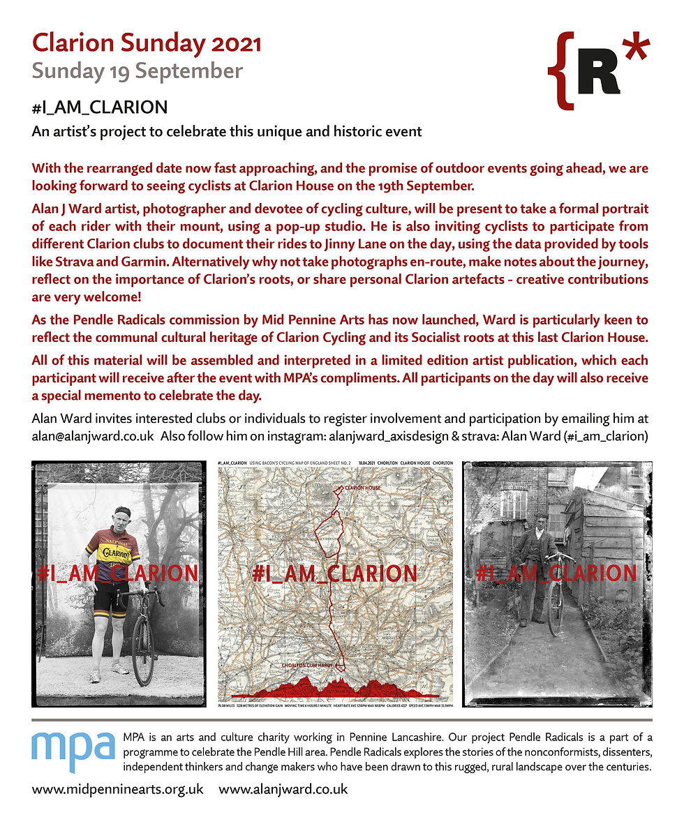 Clarion Sunday 2021 Clarion Cycling Clubs Tuxford Clarion CC.jpg