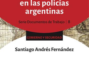 Los sistemas de control disciplinario en las policías argentinas