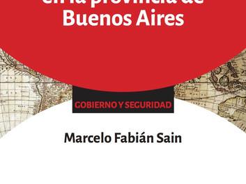 La regulación del narcotráfico en la provincia de Buenos Aires