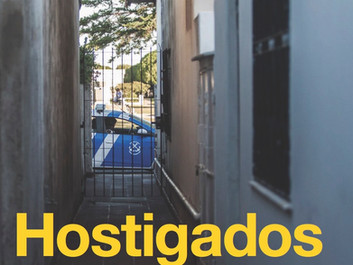 Hostigados: violencia y arbitrariedad policial en los barrios populares