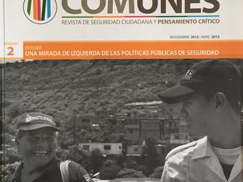 """""""Un paso adelante, dos atrás"""". El kirchnerismo ante la cuestión policial (2003-2012)"""