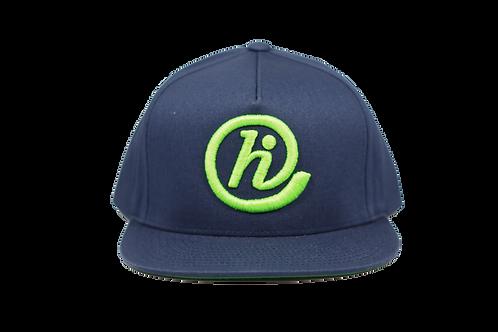 @HI Neon-Blue