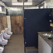 Luxury Executive Restroom Rentals For Weddings