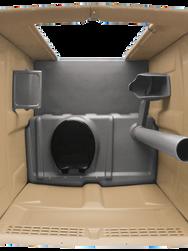 Construction Portable Toilet