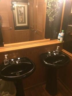 Luxury Wedding Restroom Cesspool Cleaner Company
