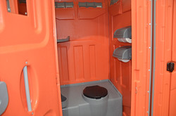 Cesspool Cleaner Company Special Event Portable Toilet