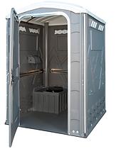 EAU Enhanced Handicapped Portable Toilet Rental