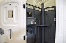 Porta Potty Rental Cesspool Cleaner Comp