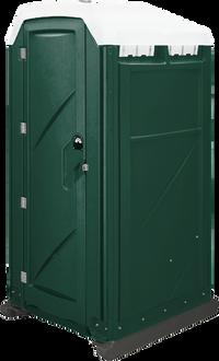 Weekend Portable Toilet Rental