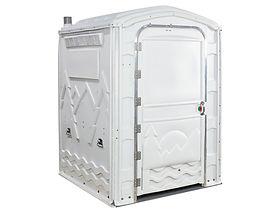 Boudoit Elite Portable Toilet Rental