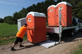 Portable Toilet Rentals Luxury Restroom Rentals Weddings Graduations Festivals