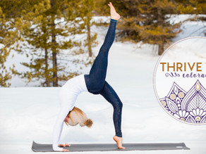 Yoga Is Essential!
