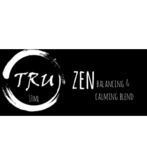 Tru Apothecary Zen Oil-Balancing & Calming Blend