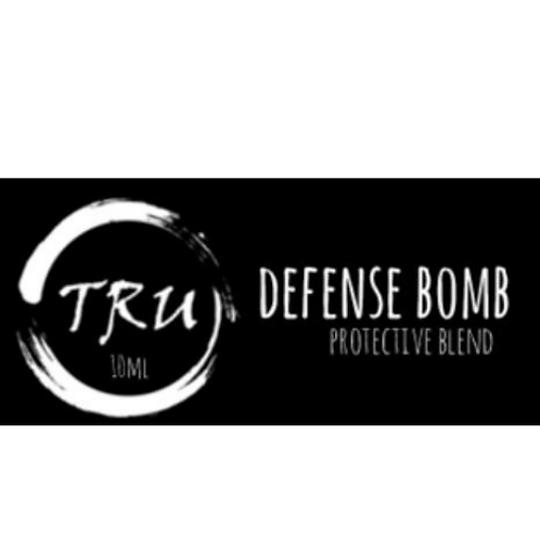 Tru Apothecary Defense Bomb Oil-Protective Blend