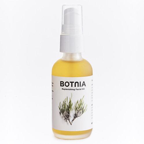 Replenishing Face Oil